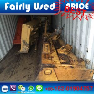 Caterpillar Crawler Bulldozer D6d with Winch for Sale pictures & photos