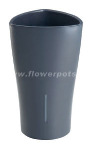 Desktop Corner Flower Pot (KD331) pictures & photos