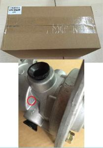 Truck Parts-Brake Master for Isuzu Cxz81k/10PE1 (1-48100740-3) pictures & photos