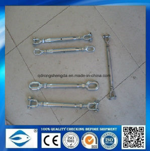 Stainlesss Steel Rigging Hardware pictures & photos