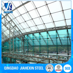 High Quality Commercial Steel Building pictures & photos