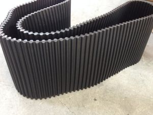 Industrial Rubber Timing Belt for Electric Power Tool pictures & photos