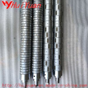 Gz Differential Air Shaft for Paper Roll Slitting/ Adhesive Tape Slitting pictures & photos