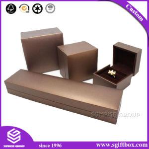2017 OEM Debossing Luxury Elegant Gift Packaging Jewelry Box pictures & photos