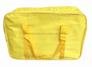 70d/210d/420d Polyester Insulated Picnic Cooler Lunch Bag with Long Handle pictures & photos