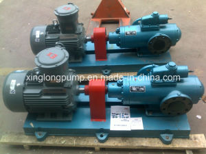 Three Screw Pumps pictures & photos