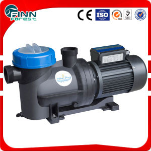 Swimming Pool Filter System Electric Water Pump pictures & photos