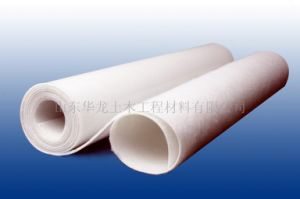 Polyethylene Composite Dimple Geomembrane in Rolls pictures & photos