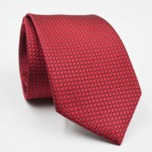 Wholesale New Classic Plaids Woven Business Ties (A781) pictures & photos