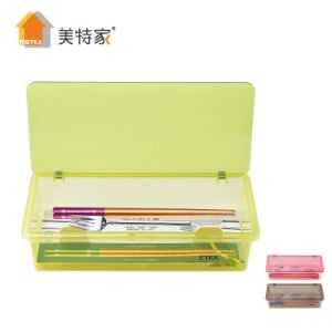 6501 Metka Household Kitchen Supplies Plastic Chopstick Box Manufacturers pictures & photos