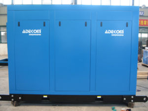 Water Cooling Rotary Direct Driven Screw Air Compressor (KF185-08) pictures & photos