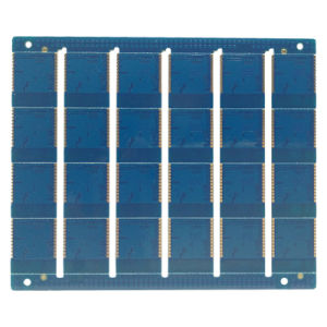 2-28 Multilayer Electronics Printed Circuit Prototype PCB Board for Mainboard pictures & photos