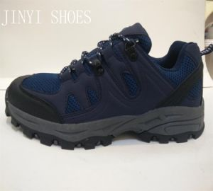 2016 Hiking Shoes Boy′s /Girl′s pictures & photos