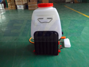 20L 25L Knapsack Gasoline Power Sprayer with Ce (EM-767) pictures & photos