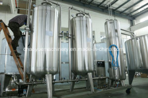 RO Series Activated Carbon Water Treatment Machinery pictures & photos