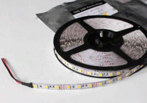 New SMD 2835 3528 5050 LED Flexible Strip Light pictures & photos