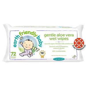 Safe Food Grade Baby Wipes to Clean Mouth and Hands pictures & photos