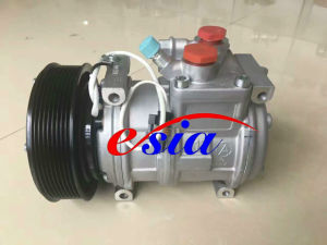Auto Parts AC Compressor for Dodge 10PA17c 8pk 140mm pictures & photos