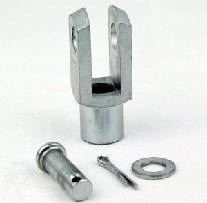 DIN 71752 Clevis Pin for Pneumatic Cylinder pictures & photos
