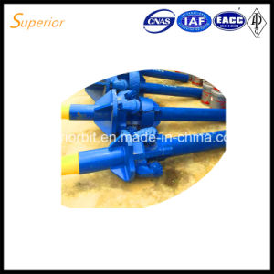 Small Sized Trenchless Drilling Rock Reamer with TCI Roller Cones pictures & photos