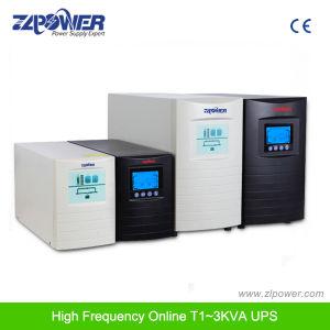 1kVA~3kVA Single Phase UPS, UPS System, 220VAC pictures & photos