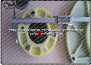 Standard Original Quality Excavator Zax520LC-3f Coupling pictures & photos