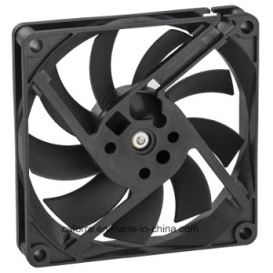 8015 Fan 80X80X15mm DC Ventilation Fan pictures & photos