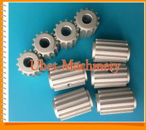 Aluminum 6082 Timing Pulleys pictures & photos