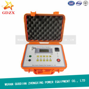 High Voltage Insulation Resistance Tester 10kV pictures & photos