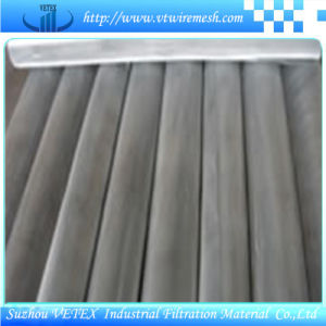 Stainless Steel Wrave Mesh with SGS Report pictures & photos