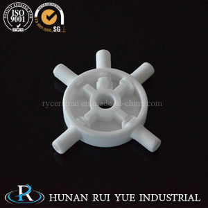 Alumina Ceramic Valve Washer/Ceramic Disc pictures & photos