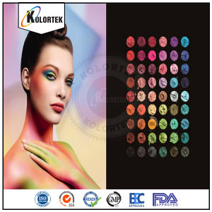 Colored Mica Pigment for Eyeshadow, Eyeshadow Pigment Powder pictures & photos