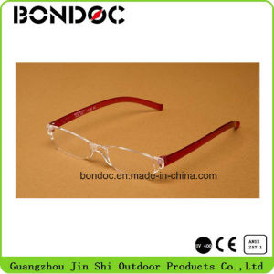 Cheap Prices Fancy Mono Reading Glasses pictures & photos