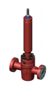 API 6A Hydraulic Safety Valve Used in Oil Field pictures & photos