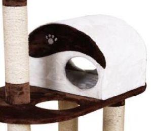 Durable New Design Cat Scratcher Tree (KG0008) pictures & photos