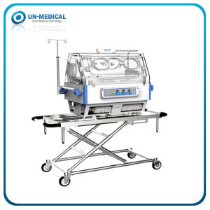 Unt100 Incubator, Baby Incubator, Infant Incubator for Transport pictures & photos