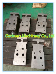 Good Quality Hydraulic Breaker Spare Parts Front Head for Excavator