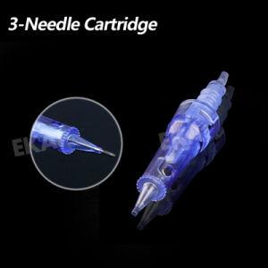 Micropigmentation Needle 1 3 5 7 Needles Dr. Pen Derma Pen pictures & photos