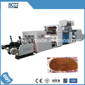 Leather Heat Transfer Hot Stamping Machine