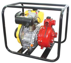 Agricultural/Industrial Water Pump with ISO9001 (DHP-20) pictures & photos