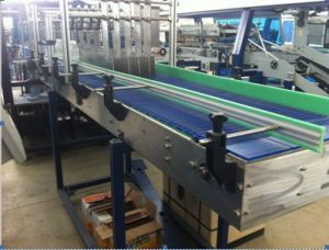 Automatic Wrap Around Carton Package Machine with Ce Standard (MG-XB45) pictures & photos