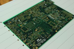 Rigid PCB and 94V0 PCB Board OEM From PCB Manufacturer China pictures & photos