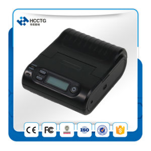 Mini 2inch 58mm DOT Matrix Printer with bluetooth Interface (T7 BT) pictures & photos