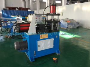 Plm-CH100 Pipe End Arc Punching Machine for Pipe New Shape pictures & photos