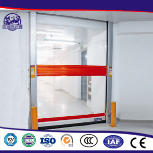 Fast Repair High Performance PVC Fast Doors with Factory Price  sc 1 st  Shanghai Meiman Door Co. Ltd. & China Fast Repair High Performance PVC Fast Doors with Factory ... pezcame.com