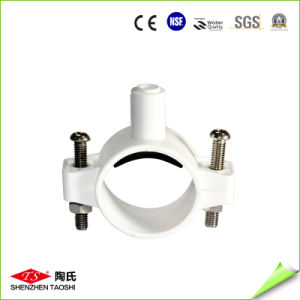 Water Filter Fittings Big Size Twin Clamp pictures & photos