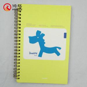 A5/B5/A6 Spiral Notebook pictures & photos