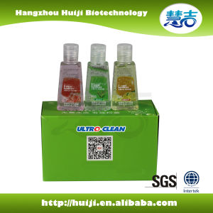 1 Oz Antibacterial Waterless Hand Sanitizer pictures & photos