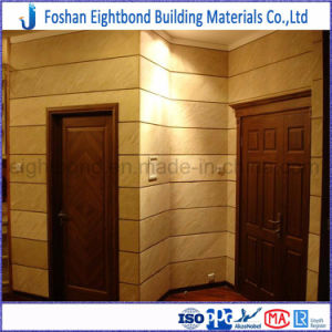 Yellow Color Austalia Fashion Sandstone Honeycomb Panel for Exterior Wall pictures & photos
