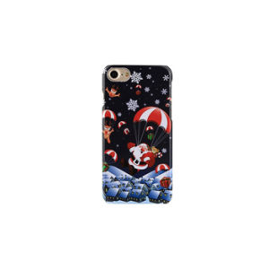 iPhone 7 X′mas Gifts Merry Christmas Pattern Back Case Cover pictures & photos